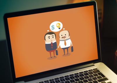 Vídeo Comercial: Programa de Aceleração de Negócios