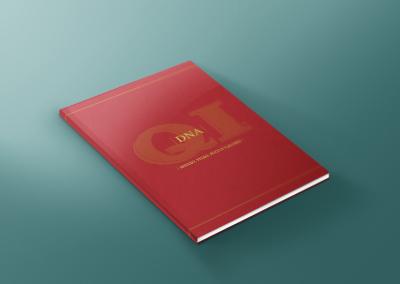 Filosofia empresarial: DNA QI Escolas e Faculdades