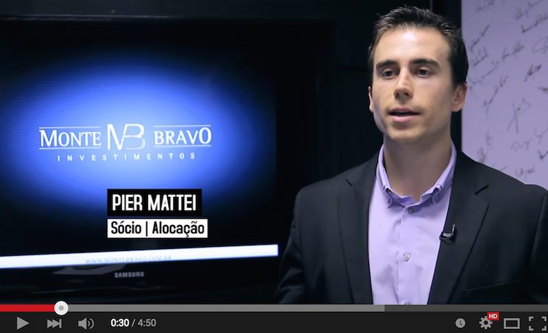 Vídeo Monte Bravo 5 anos