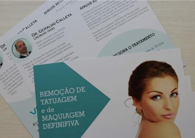 Flyer Dr. Geraldo Calleya