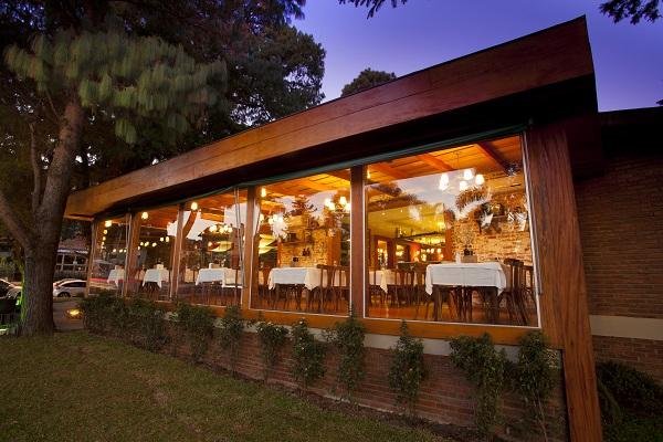 DiPaolo entre os restaurantes preferidos dos gaúchos
