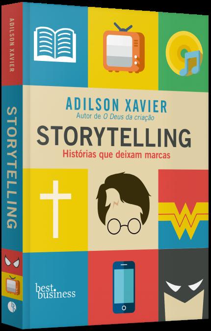 storytelling historias que deixam marcas