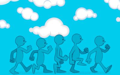 Animação 2D: de um simples desenho à solução para uma empresa