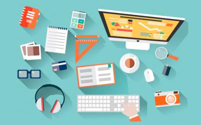 Como um bom design gráfico pode impulsionar o marketing de conteúdo da sua empresa